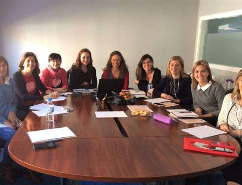 Jornada organizada por la Sociedad Española de Cardiología Pediátrica