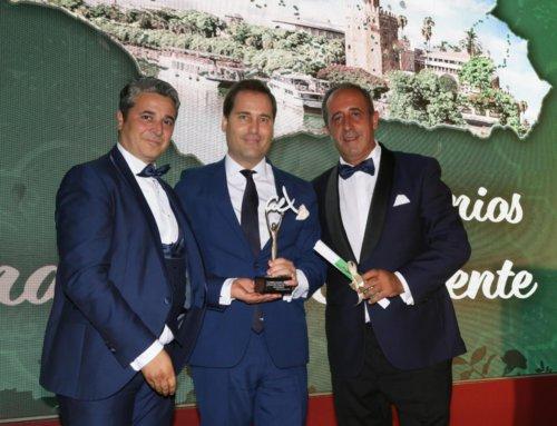 Corazón y Vida ha sido galardonada con el Premio Andalucía Excelente 2019 a la Solidaridad