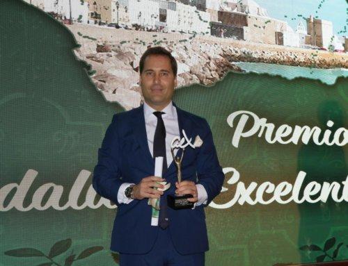 Corazón y Vida galardonada con el Premio Andalucía Excelente a la Solidaridad 2019