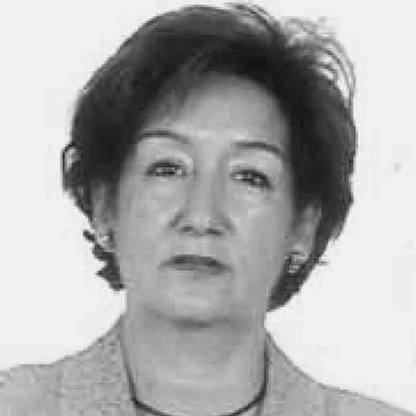 Beatriz Susperregui Pomposo