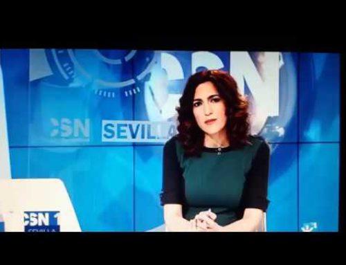 Canal Sur Noticias Sevilla