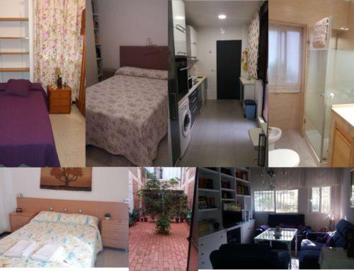 ¡Ya disponemos de un piso/residencia en Córdoba!