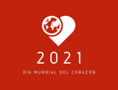 Día Mundial del Corazón, una vida saludable para prevenir enfermedades cardiovasculares