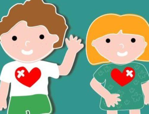 Cardiopatía Congénita y Discapacidad