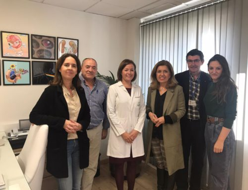 Corazón y Vida consolida sus servicios en Córdoba