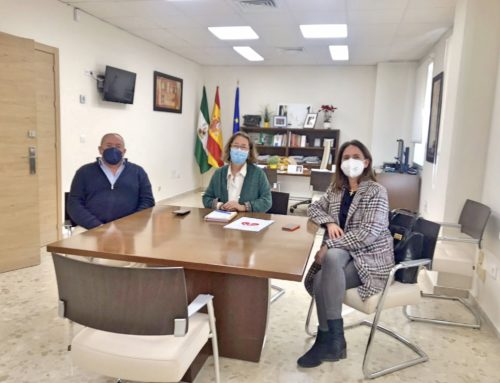 La Junta de Andalucía impide la actividad de nuestras psicólogas en los hospitales andaluces.