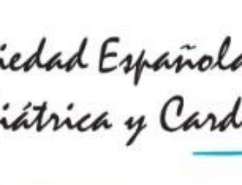 RECOMENDACIONES DE LA SOCIEDAD ESPAÑOLA DE CARDIOLOGÍA PEDIÁTRICA Y CARDIOPATÍAS CONGÉNITAS EN RELACIÓN CON LA CRISIS DEL CORONAVIRUS SARS-CoV-2