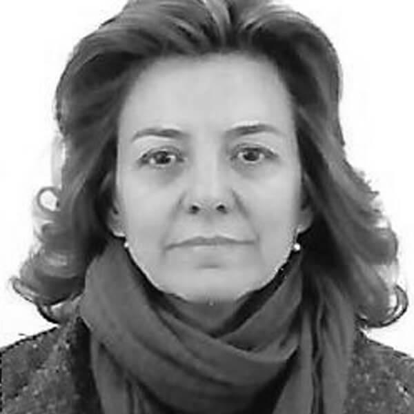 Mª Teresa Rodríguez Marañón