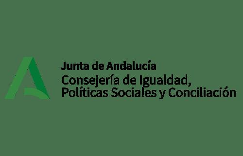 Junta de Andalucía - Consejería de Igualdad y Políticas Sociales