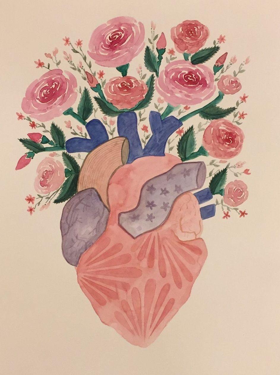 Iniciativa solidaria asociacion corazon y vida