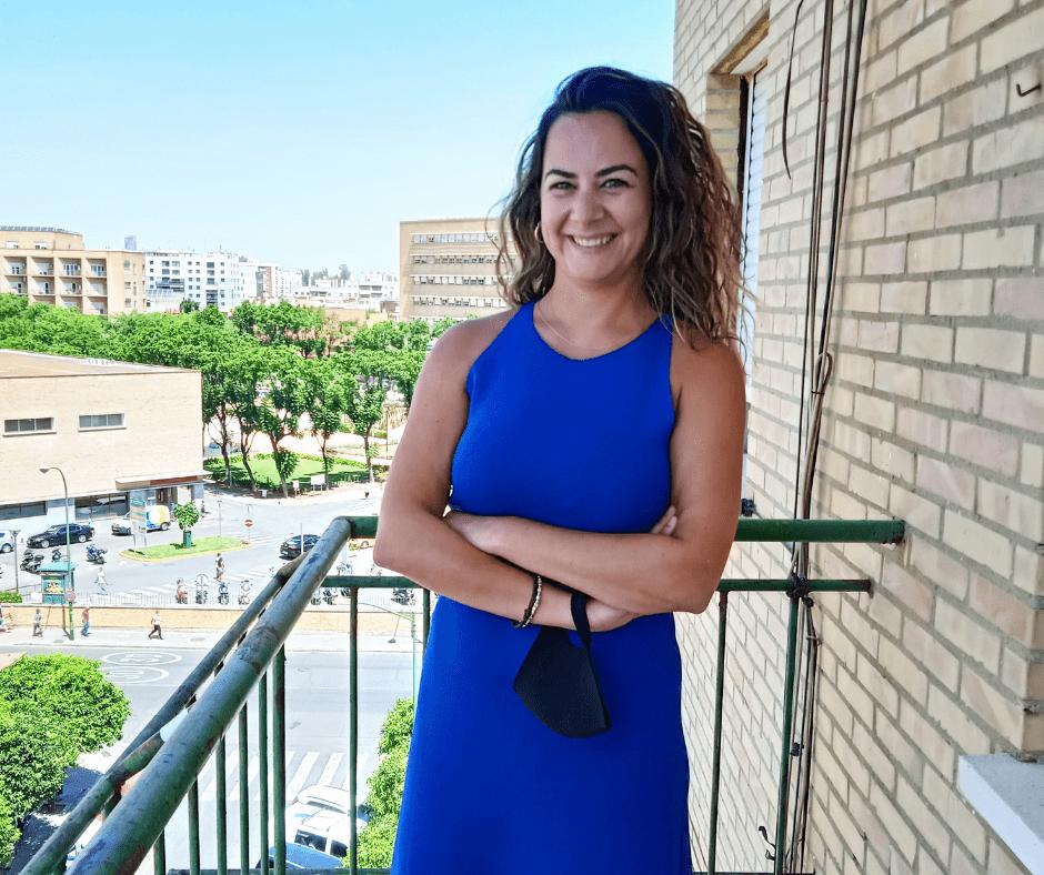 directora asociacion cardiopatias congenitas andalucia