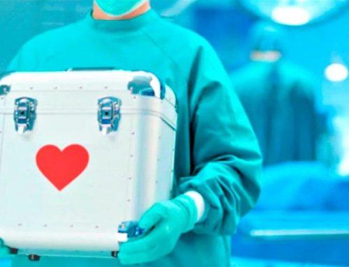 Preservación de corazón para el trasplante