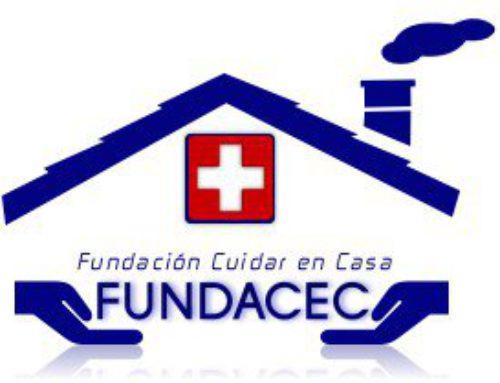 FUNDACEC  se disuelve y nos elige como receptores del 50% de su dotación fundacional