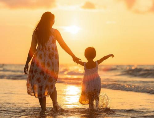 ¿Cómo hablar con tu hijo o hija sobre su cardiopatía congénita?