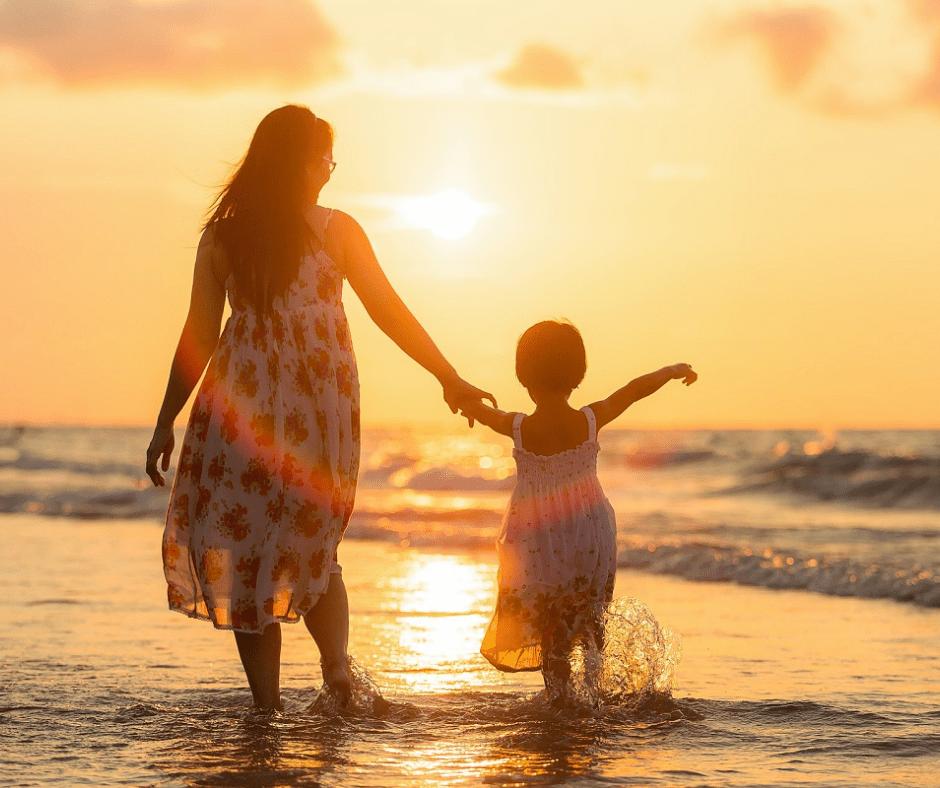 hablar a tu hijo o hija sobre su cardiopatia congenita