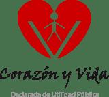 Asociación Corazón y Vida Logo