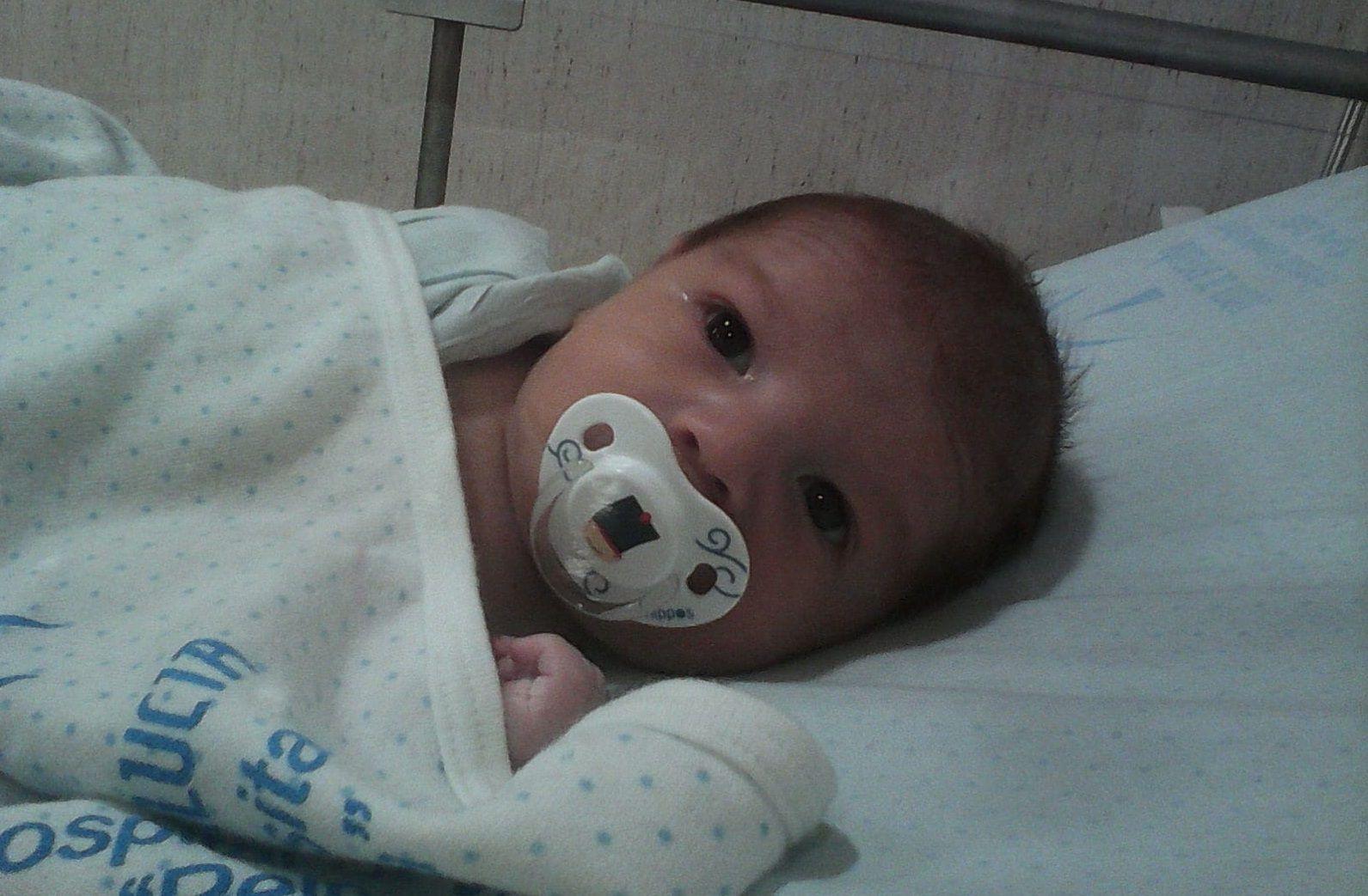 nacer con cardiopatia congenita